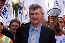 Tony Burke Wiki,Biography, Net Worth