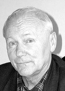 Vladimir Burkov Wiki,Biography, Net Worth