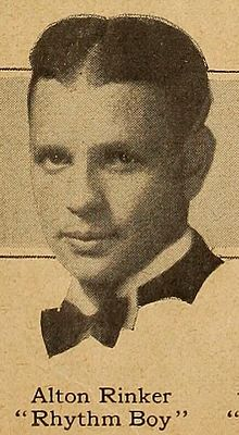 Al Rinker Wiki,Biography, Net Worth