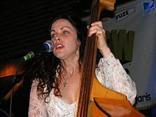 Amy LaVere Wiki,Biography, Net Worth