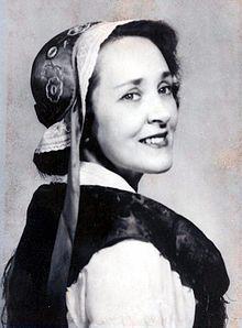 Birgit Ridderstedt Wiki,Biography, Net Worth