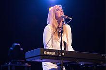 Danielle Taylor (musician) Wiki,Biography, Net Worth