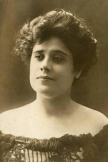 Josephine Sabel Wiki,Biography, Net Worth