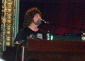 Mark Stein (musician) Wiki,Biography, Net Worth