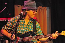 Marty Ross (musician) Wiki,Biography, Net Worth