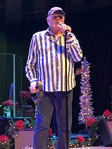 Mike Love Wiki,Biography, Net Worth