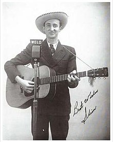 Mississippi Slim (country singer) Wiki,Biography, Net Worth